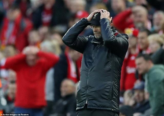 """Những khoảnh khắc kinh điển trong ngày Liverpool """"hủy diệt"""" Barcelona - 15"""