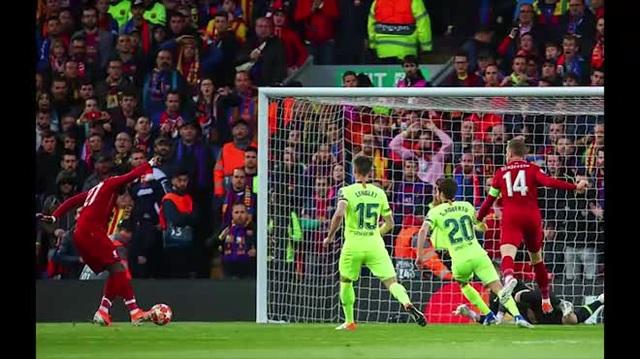 Những điểm nhấn sau chiến thắng hủy diệt của Liverpool trước Barcelona - 2