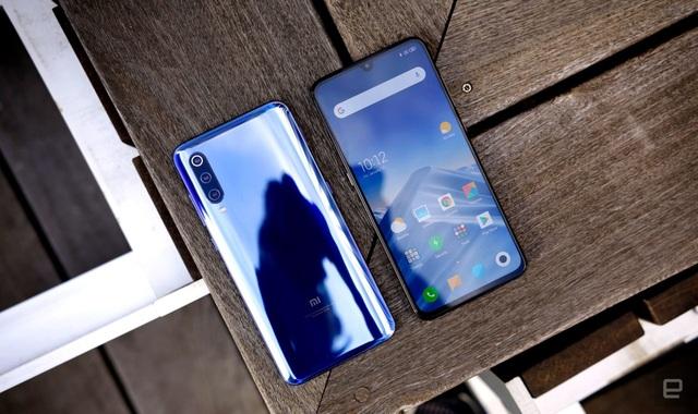 Xiaomi mang smartphone cao cấp Mi 9 về Việt Nam, giá 13 triệu đồng - 1