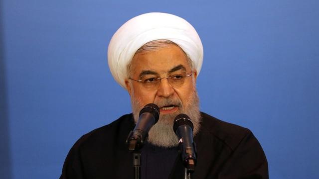 Iran ra tối hậu thư cho Phương Tây để cứu vãn thỏa thuận hạt nhân - 1