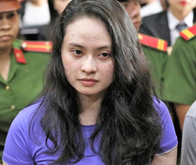 Hotgirl Ngọc Miu bị đề nghị 20 năm tù - 3