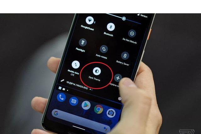 Những tính năng nổi bật trên Android 10 Q vừa được Google trình làng - 1