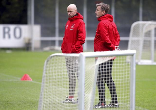 Ajax - Tottenham: Bài học lớn từ Anfield - 4
