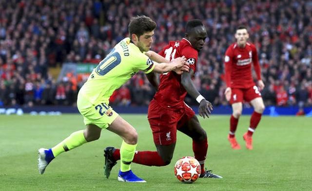 Cầu thủ nào tệ nhất trong thất bại thảm họa của Barcelona tại Anfield? - 1