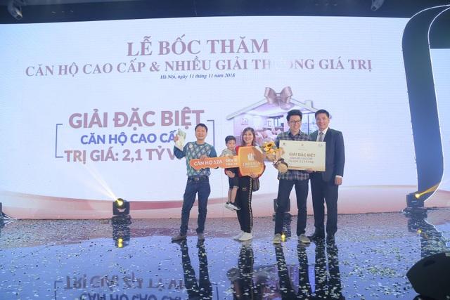 Chủ đầu tư đua kích cầu, địa ốc phía Nam Hà Nội nổi sóng - 2