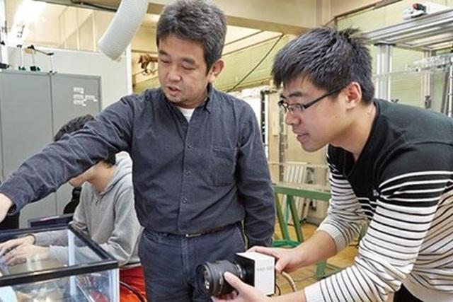 Nhật Bản đề nghị xem xét việc bỏ ưu đãi miễn 50% thuế thu nhập của người lao động tại khu kinh tế - 1