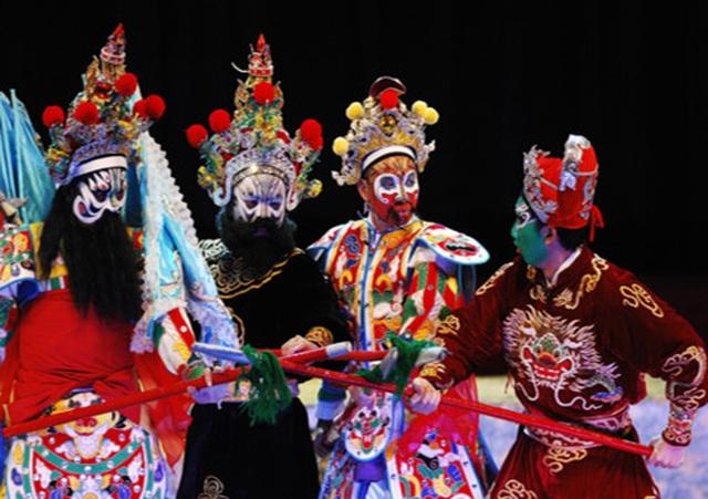 11 đơn vị nghệ thuật tham gia Liên hoan Tuồng và Dân ca kịch toàn quốc 2019 - 1