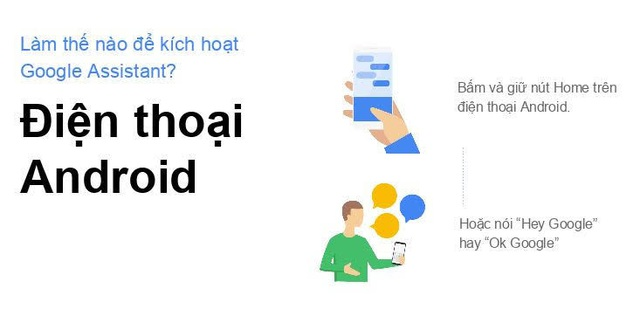 Google Assitant tiếng Việt đã có mặt trên iPhone - 3