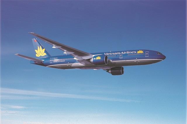 Đoàn bay 60 năm tuổi - Niềm tự hào trên bầu trời - 3