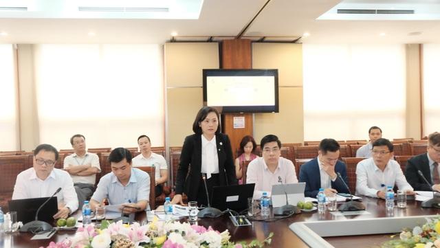 """Thông điệp """"Make in Việt Nam"""" và khát vọng của DN công nghệ - 1"""