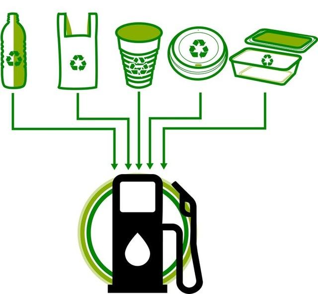 Ecobrick: Cách xử lý rác nhựa khả thi - 7