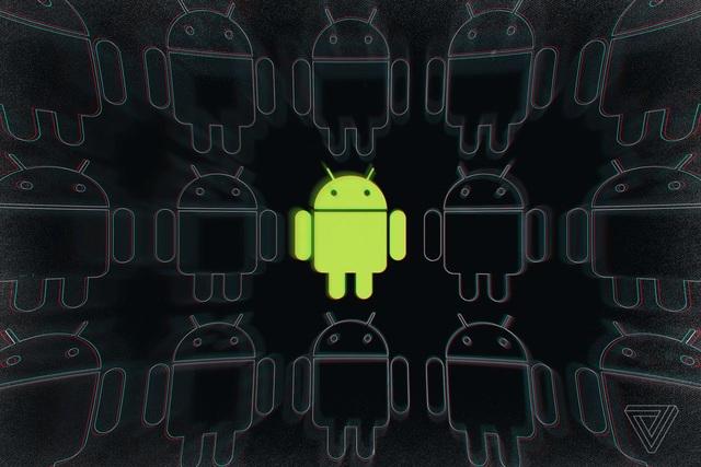 10 năm, Android vẫn giữ kỷ lục với 2,5 tỷ người dùng - 1