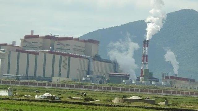 Chất thải của Formosa bán đi Thái Nguyên có giá trị pH vượt ngưỡng nguy hại (!) - 1