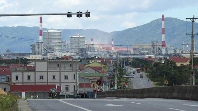 Bộ TN-MT lên tiếng về quản lý chất thải của Formosa Hà Tĩnh - 1