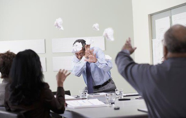 Hãy ghi nhớ 12 quy tắc để tránh bế tắc tại nơi làm việc - 1