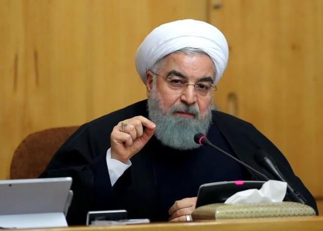 """Ván bài nguy hiểm giữa Mỹ và Iran ở """"chảo lửa"""" Trung Đông - 2"""