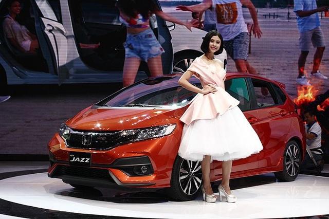 Bảng giá ôtô tại Việt Nam cập nhật tháng 5/2019: Nhiều nhân tố mới - 1