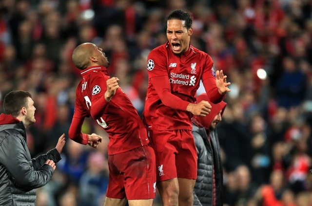 Những điểm nhấn sau chiến thắng hủy diệt của Liverpool trước Barcelona - 5