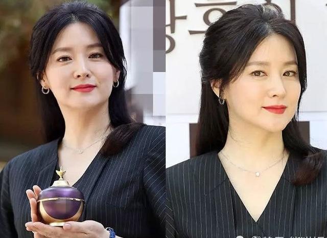 Vẻ đẹp vượt thời gian cùng cuộc hôn nhân bí ẩn bên ông xã hơn 20 tuổi của Nàng Dae Jang Geum Lee Young Ae - 7