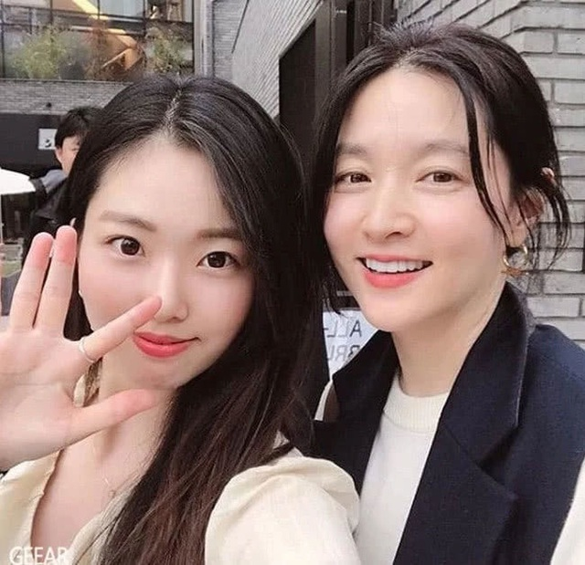 Vẻ đẹp vượt thời gian cùng cuộc hôn nhân bí ẩn bên ông xã hơn 20 tuổi của Nàng Dae Jang Geum Lee Young Ae - 12