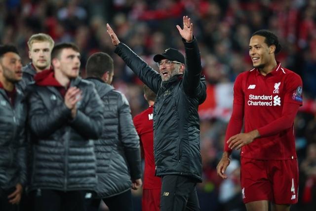 Liverpool - Wolverhampton: Hi vọng mong manh cho The Kop - 2