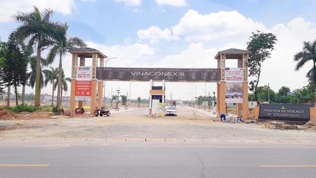 Lý do nào khiến KDC Vinaconex 3 Phổ Yên Residence được giới đầu tư quan tâm - 1