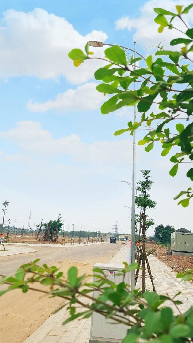 Lý do nào khiến KDC Vinaconex 3 Phổ Yên Residence được giới đầu tư quan tâm - 2