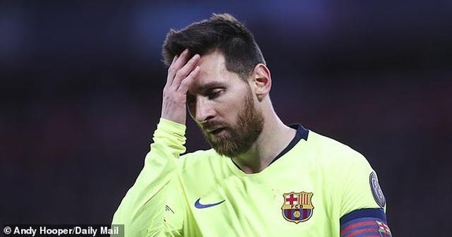 Liverpool 4-0 Barcelona: Cú sốc lớn tại Anfield - 5