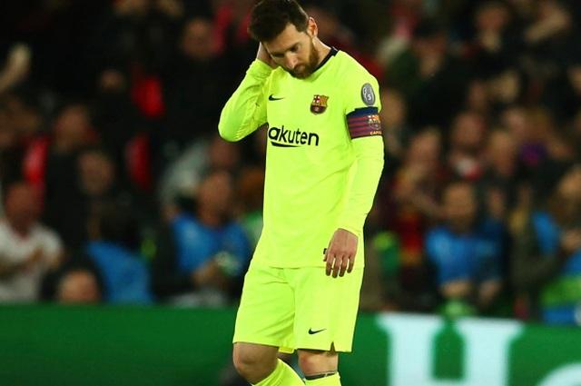 Những điểm nhấn sau chiến thắng hủy diệt của Liverpool trước Barcelona - 4