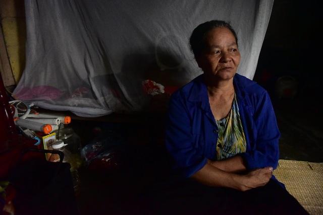 Ký ức ám ảnh của người đàn bà hơn 40 năm vớt hàng trăm xác chết trên sông Hồng - 2