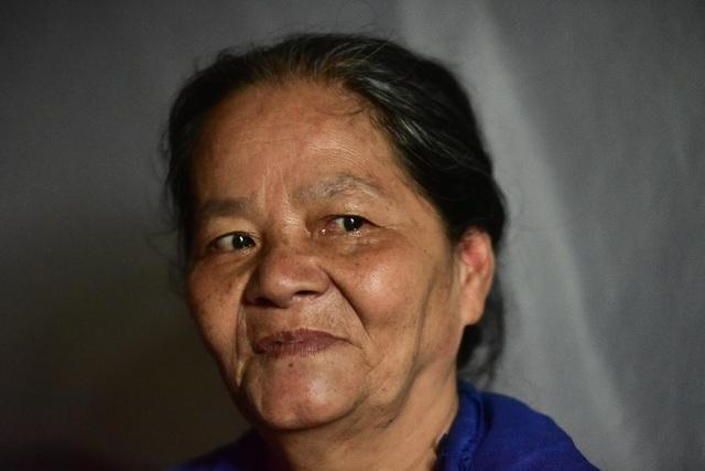 Ký ức ám ảnh của người đàn bà hơn 40 năm vớt hàng trăm xác chết trên sông Hồng - 3