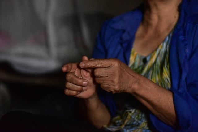 Ký ức ám ảnh của người đàn bà hơn 40 năm vớt hàng trăm xác chết trên sông Hồng - 6