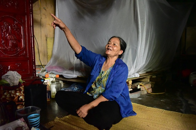 Ký ức ám ảnh của người đàn bà hơn 40 năm vớt hàng trăm xác chết trên sông Hồng - 4