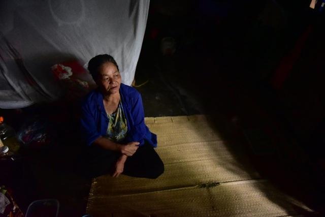 Ký ức ám ảnh của người đàn bà hơn 40 năm vớt hàng trăm xác chết trên sông Hồng - 10