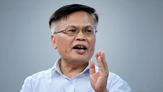 """TS. Nguyễn Đình Cung: """"Đầu tư công bao năm nay vẫn dàn trải, lãng phí, kém hiệu quả"""" - 2"""