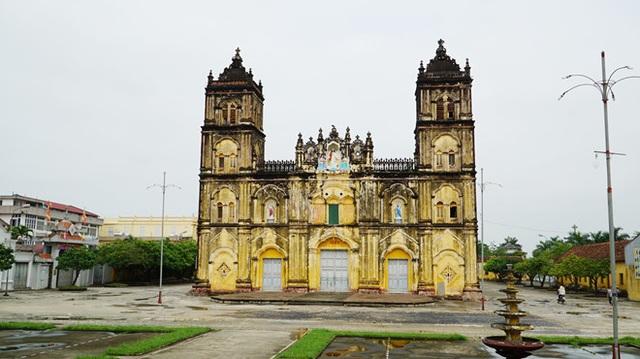 Hội Kiến trúc sư Việt Nam góp ý về việc cải tạo Nhà thờ Bùi Chu - 1