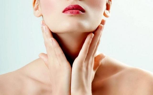 Phát hiện 5 cách trị viêm thanh quản bằng rẻ quạt cực hay! - 1