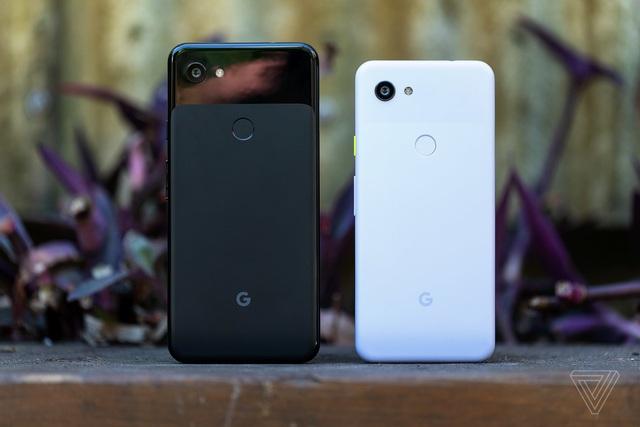 Google trình làng bộ đôi Pixel 3a/3a XL giá rẻ với nhiều tính năng - 2