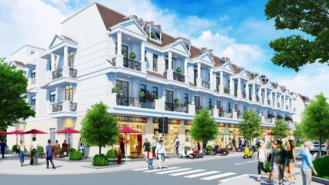 DTA Garden House: Cơ hội sinh lời lớn cho khách hàng Bắc Ninh - 1