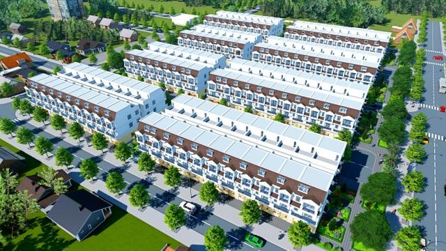 DTA Garden House: Cơ hội sinh lời lớn cho khách hàng Bắc Ninh - 2