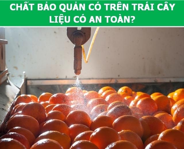 Những băn khoăn thường gặp của gia đình Việt về thực phẩm  - 5