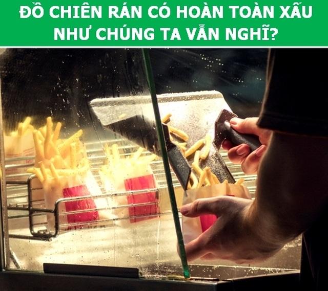 Những băn khoăn thường gặp của gia đình Việt về thực phẩm  - 6