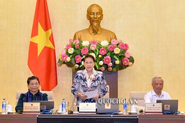 Tái khẳng định thành tích Việt Nam thuộc top 10 hệ thống giáo dục hàng đầu - 1