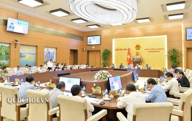 Chủ tịch Quốc hội: Chính phủ cần giải thích việc tăng giá điện - 1