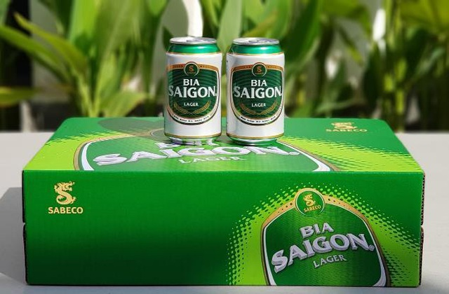 """""""Ông lớn"""" ngành bia khẳng định chất lượng vượt trội với giải vàng quốc tế - 3"""