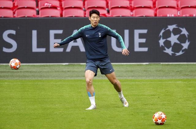 """Tottenham, Ajax sẵn sàng cho """"đại chiến"""" ở Johan Cruyff Arena - 11"""