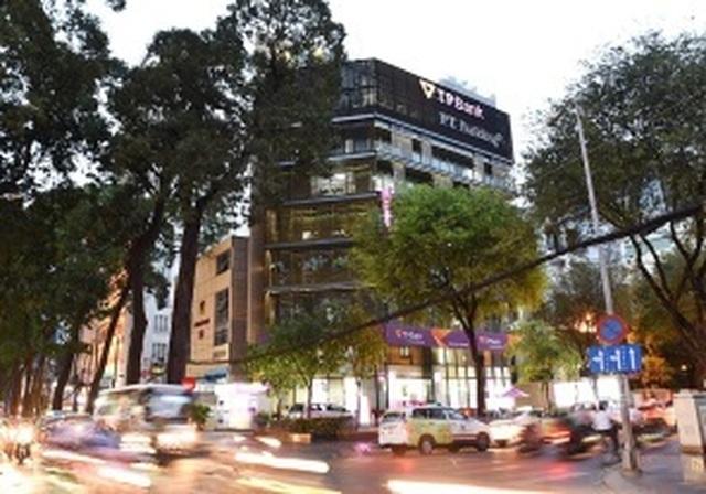 """Từ Tienphong Bank đến TPBank, """"diện mạo"""" ngân hàng hiện tại như thế nào? - 2"""