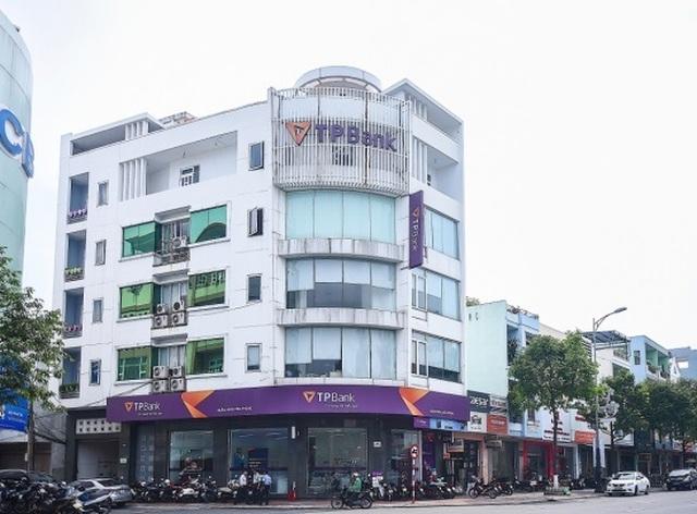 """Từ Tienphong Bank đến TPBank, """"diện mạo"""" ngân hàng hiện tại như thế nào? - 3"""