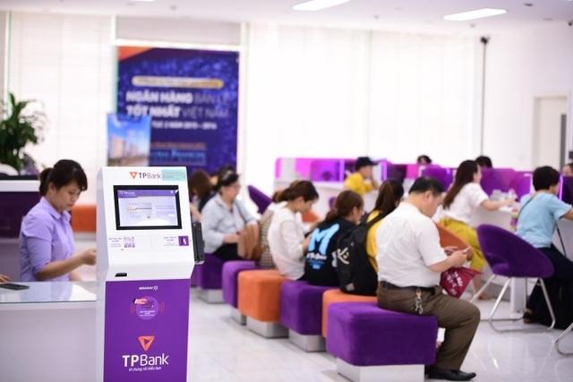"""Từ Tienphong Bank đến TPBank, """"diện mạo"""" ngân hàng hiện tại như thế nào? - 5"""