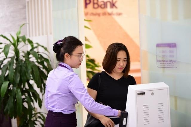 """Từ Tienphong Bank đến TPBank, """"diện mạo"""" ngân hàng hiện tại như thế nào? - 6"""